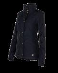 28516 Cheval Waterproof Jacket 019 Black