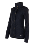 28516 Cheval Waterproof Jacket 019 Black