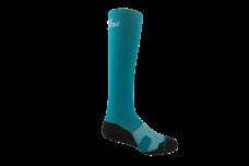 NOBLE 61008 - Perfect Fit Boot Sock - 833_Island Blue - QE5A1468