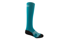 NOBLE 61008 - Perfect Fit Boot Sock - 833_Island Blue - QE5A1468
